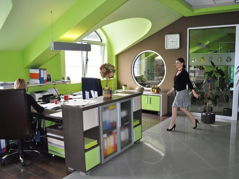 Osoblje preduzeća Joter u Kruševcu