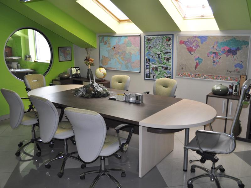 Poslovne prostorije Joter d.o.o. u Kruševcu