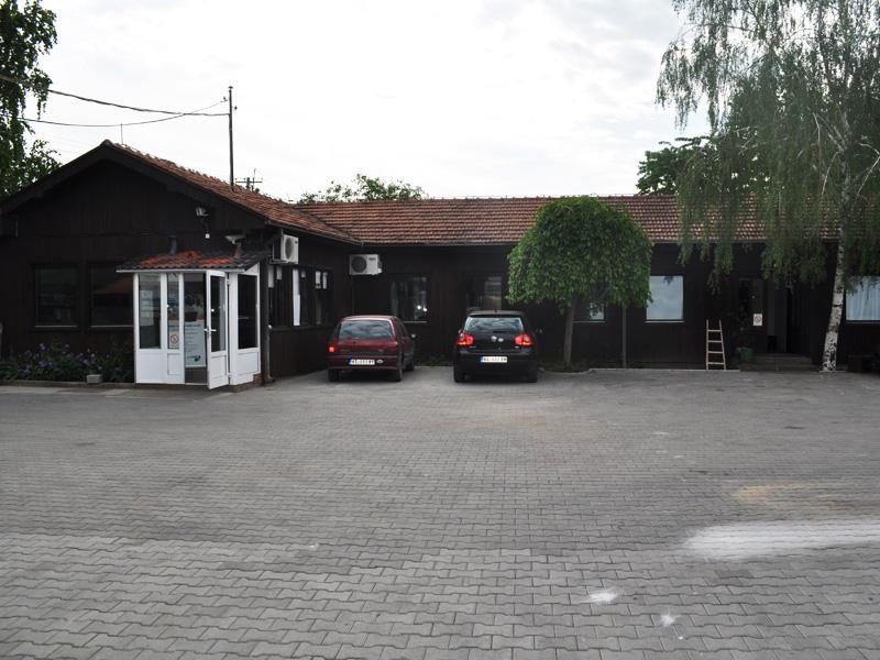 Poslovne prostorije preduzeća Joter d.o.o. u Nišu