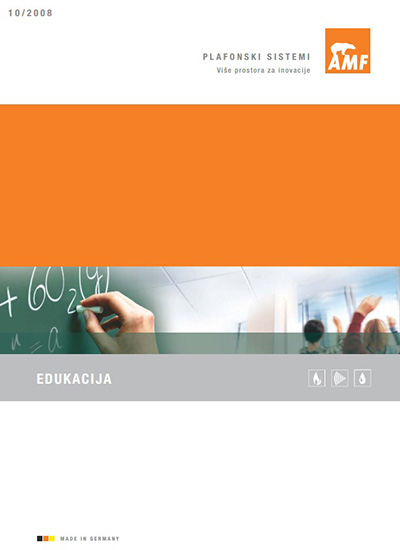 AMF edukacija