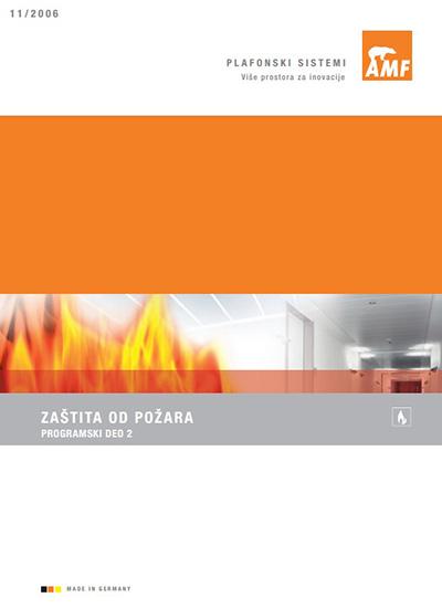 AMF zaštita od požara