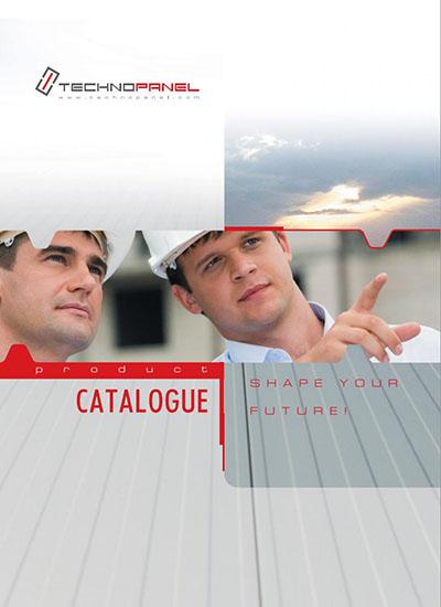 Tehnopanel katalog proizvoda