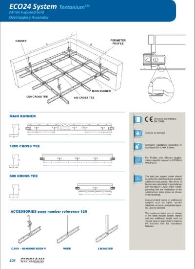 Cipriani Eco24 katalog