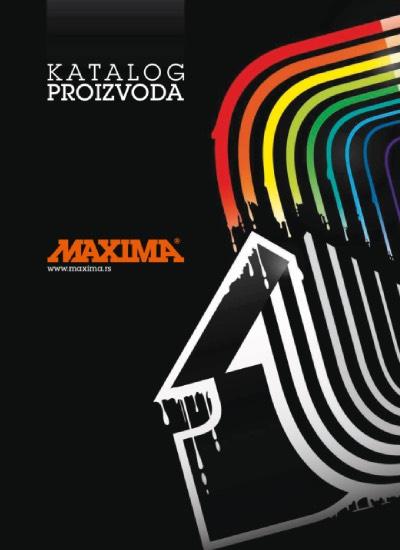 Maxima katalog